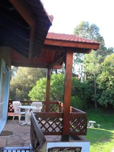 Tatainti Chalet & amp suite