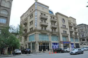 Wiseman Hotel & Spa