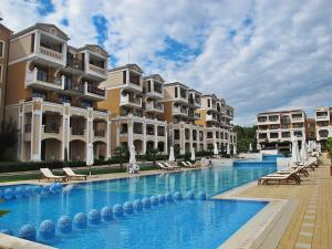 Elena`s Apartments in Kavatsi Area