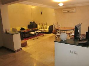 Duplex Apartment Marrakech