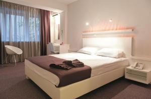 A picture of Leonardo Hotel
