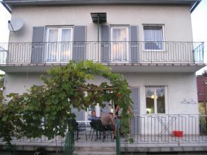 Ferienhaus Dr.-Kamniker-Strasse