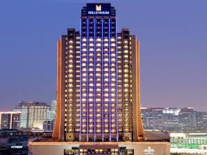 obrázek - Millennium Harbourview Hotel Xiamen