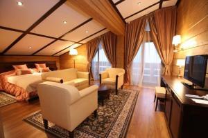 Polyana 1389 Hotel & Spa, Hotels  Estosadok - big - 42