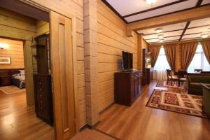 Polyana 1389 Hotel & Spa, Hotels  Estosadok - big - 36