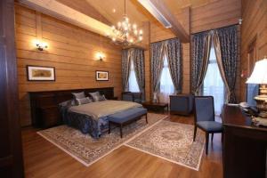 Polyana 1389 Hotel & Spa, Hotels  Estosadok - big - 11