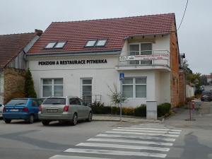 Pitnerka