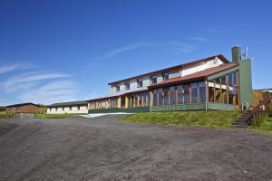 Raudaskrida Hotel & Guesthouse - Þóroddsstaður