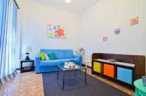 彩虹費拉勒斯公寓 (Rainbow Apartment Via Ferrarese)
