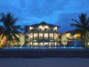 obrázek - Sara Beachfront Boutique Resort
