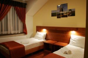Hotel Kuznia Oberza Polska