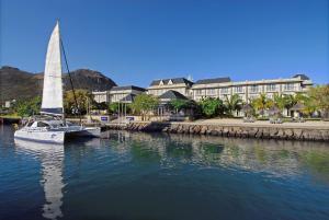 Le Suffren Hotel & Marina - , , Mauritius