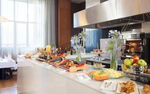 Solis Sochi Hotel, Курортные отели  Эсто-Садок - big - 3