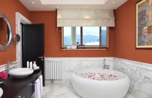 Solis Sochi Hotel, Курортные отели  Эсто-Садок - big - 22