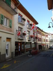 Hotel de l'Union - Orsières