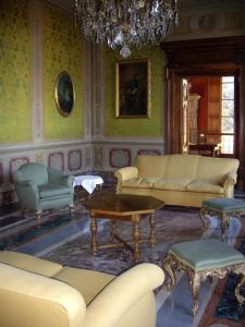 Villa Benni B&B, Bed & Breakfasts  Bologna - big - 1