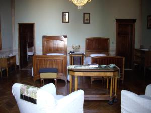 Villa Benni B&B, Bed & Breakfasts  Bologna - big - 11