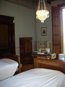 Villa Benni B&B, Bed & Breakfasts  Bologna - big - 9