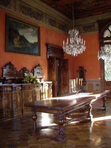 Villa Benni B&B, Bed & Breakfasts  Bologna - big - 21