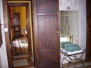 Villa Benni B&B, Bed & Breakfasts  Bologna - big - 8