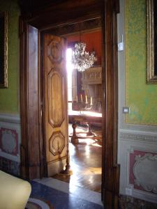 Villa Benni B&B, Bed & Breakfasts  Bologna - big - 20