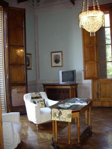 Villa Benni B&B, Bed & Breakfasts  Bologna - big - 16