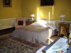 Villa Benni B&B, Bed & Breakfasts  Bologna - big - 15