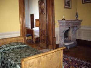 Villa Benni B&B, Bed & Breakfasts  Bologna - big - 14