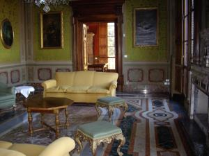 Villa Benni B&B, Bed & Breakfasts  Bologna - big - 18