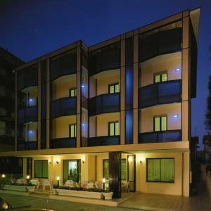 obrázek - Hotel Urbinati