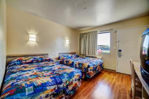 Motel 6 Shreveport/Bossier City, Hotely  Bossier City - big - 3