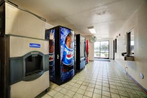 Motel 6 Shreveport/Bossier City, Hotely  Bossier City - big - 17
