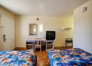 Motel 6 Shreveport/Bossier City, Hotely  Bossier City - big - 31