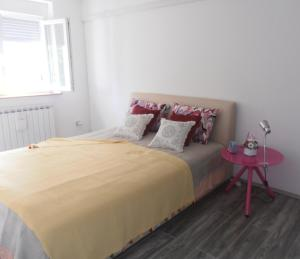 Apartment Hope Zagreb, Apartmány  Záhřeb - big - 13