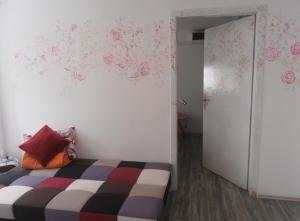 Apartment Hope Zagreb, Ferienwohnungen  Zagreb - big - 7