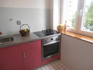 Apartment Hope Zagreb, Ferienwohnungen  Zagreb - big - 19