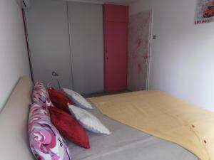 Apartment Hope Zagreb, Ferienwohnungen  Zagreb - big - 17