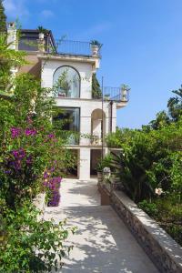 Villa del Parco a Taormina