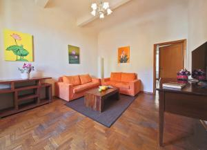 (Apartments Florence - Drago)