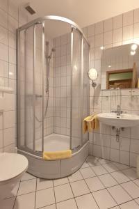 Gasthof Schulte, Hotely  Menden - big - 4