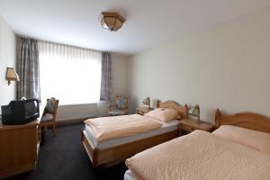 Gasthof Schulte, Hotely  Menden - big - 3