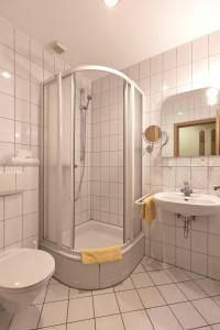Gasthof Schulte, Hotely  Menden - big - 20