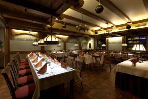 Gasthof Schulte, Hotely  Menden - big - 19