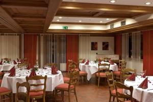 Gasthof Schulte, Hotely  Menden - big - 16