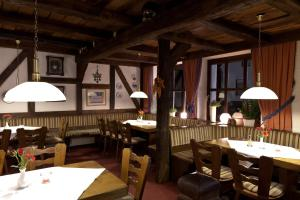 Gasthof Schulte, Hotely  Menden - big - 15