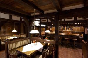Gasthof Schulte, Hotely  Menden - big - 13