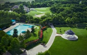 Dallas/Fort Worth Marriott Hotel & Golf Club at Champions Circle, Hotely  Roanoke - big - 19