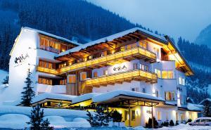 Gradiva Apartments - Ischgl