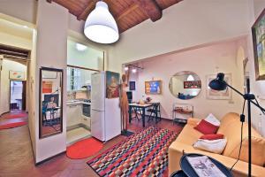 佛羅倫薩公寓- 勞拉一樓 (Apartments Florence - Laura Ground Floor)