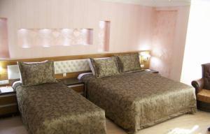 Grand Aksac Hotel
